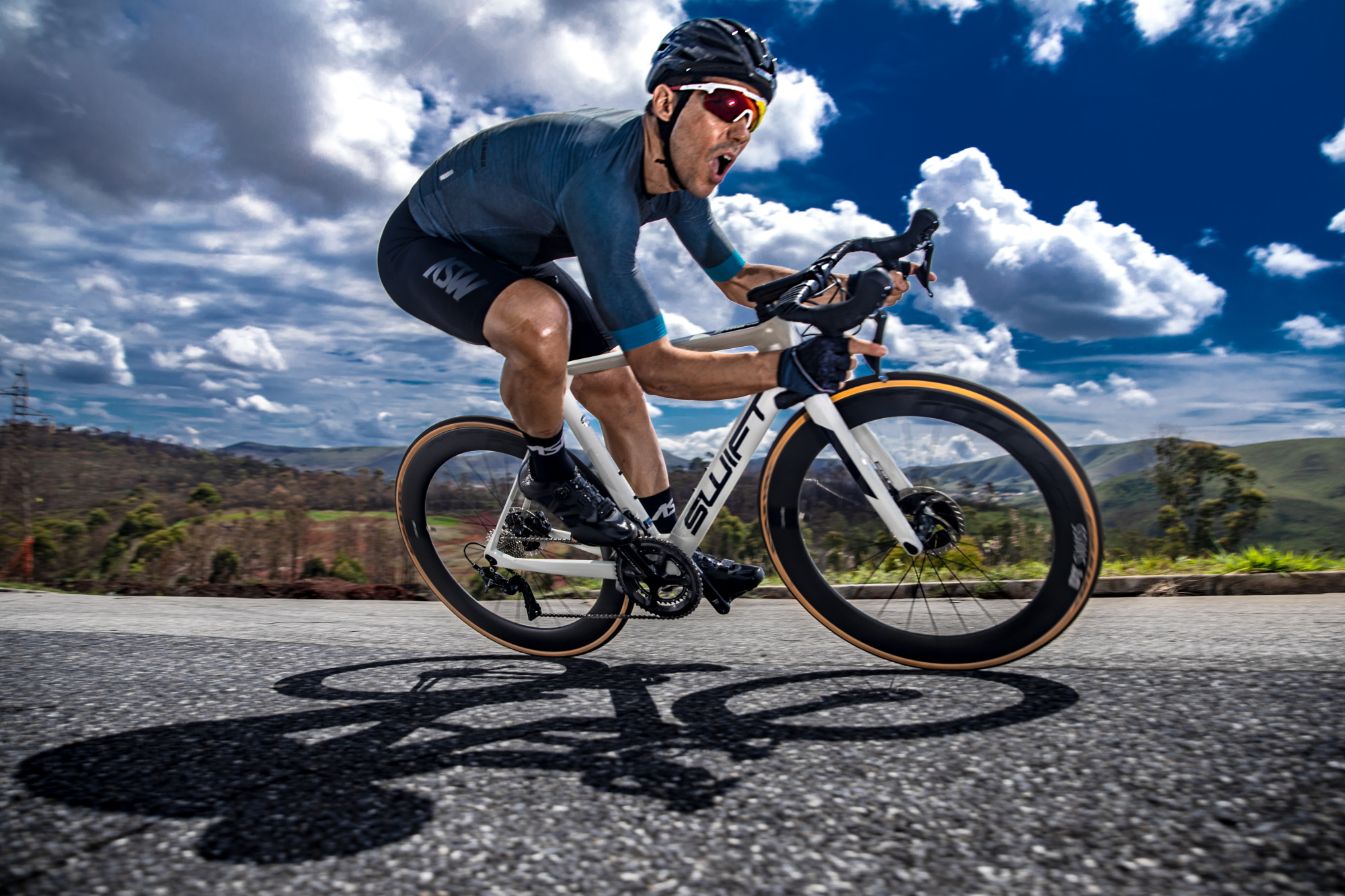 Swiftcarbon Carbon Road Bicycles